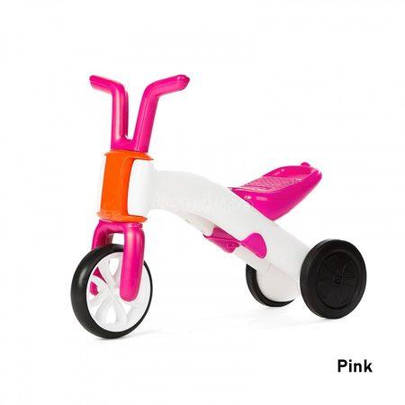 Bunzi tricikli és futóbicikli 2in1