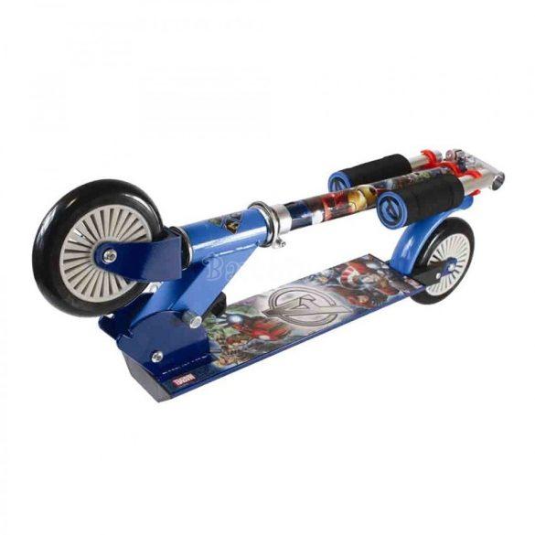 Bosszúállók mintás összecsukható roller