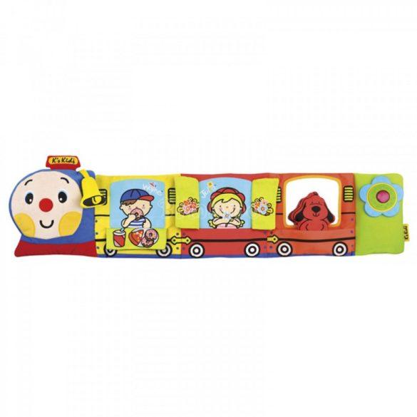 ChooChoo foglalkoztató vonat