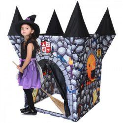 Boszorkány kastélya játszósátor