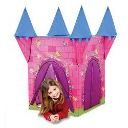 Hercegnő kastély játszósátor