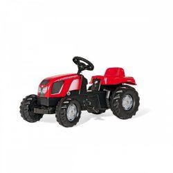 Zetor pedálos traktor