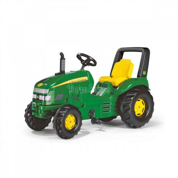 Rolly X-Trac John Deere gyerek pedálos traktor