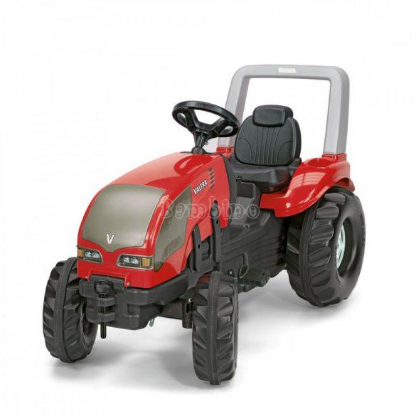 Rolly X-Trac Valtra játék pedálos traktor