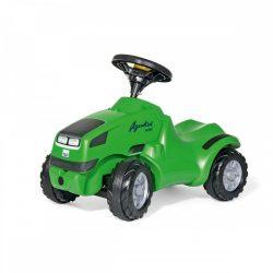 Minitrac Deutz-Fahr Agrokid gyerek traktor bébitaxi