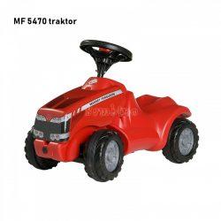 Minitrac MF 5470 traktor bébitaxi
