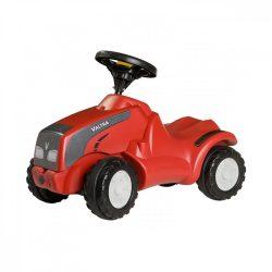 Minitrac Valtra traktor bébitaxi