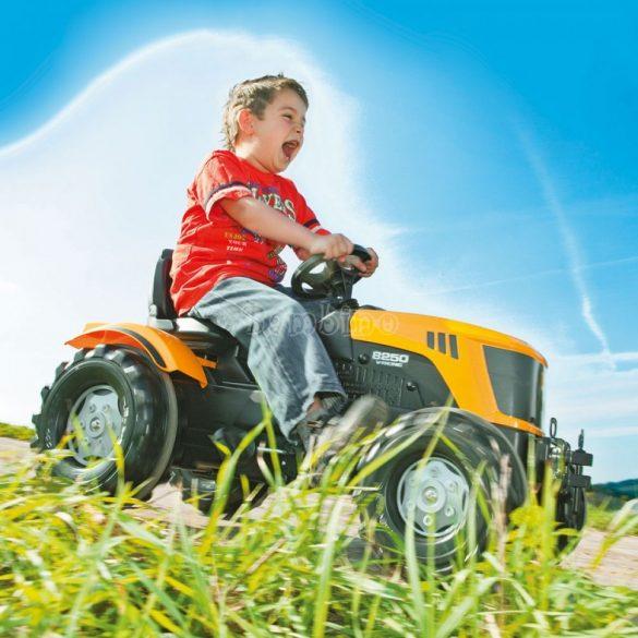 Rolly FarmTrac JCB 8250 pedálos traktor