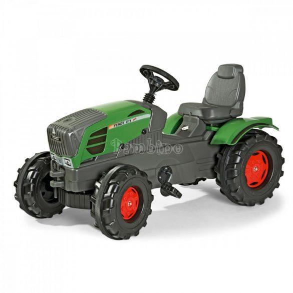 Rolly FarmTrac Fendt Vario 211 gyerek pedálos traktor