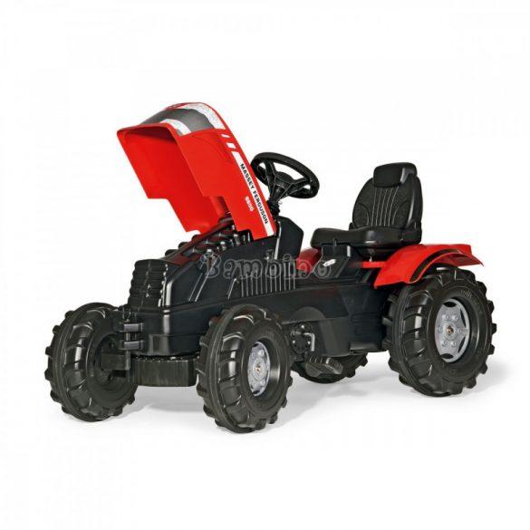 Rolly FarmTrac Massey Ferguson 8650 játék pedálos traktor