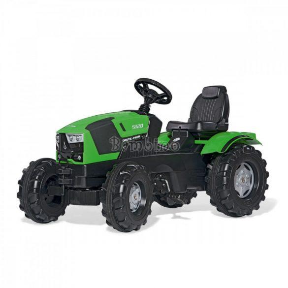 Rolly FarmTrac Deutz-Fahr 5120 játék pedálos traktor