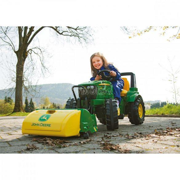 Rolly FarmTrac John Deere 7930 gyerek pedálos traktor