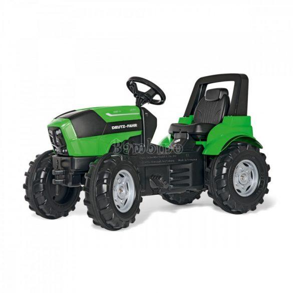 Rolly FarmTrac Deutz-Fahr Agrotron 7250 TTV gyerek pedálos traktor
