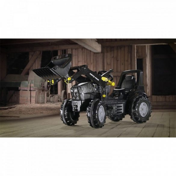 Rolly Farmtrac Warrior gyerek traktor
