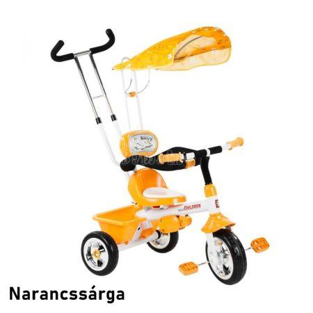 Happy Children tricikli napellenzővel