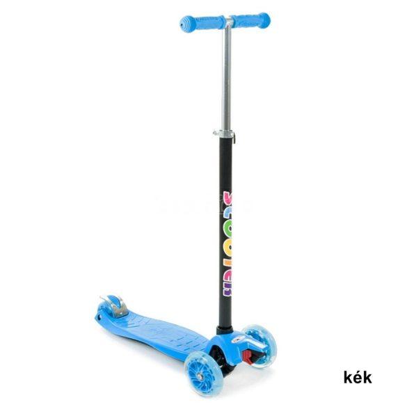 Maxi roller világító kerekekkel (több színben)