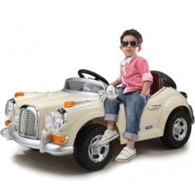Elektromos jármű